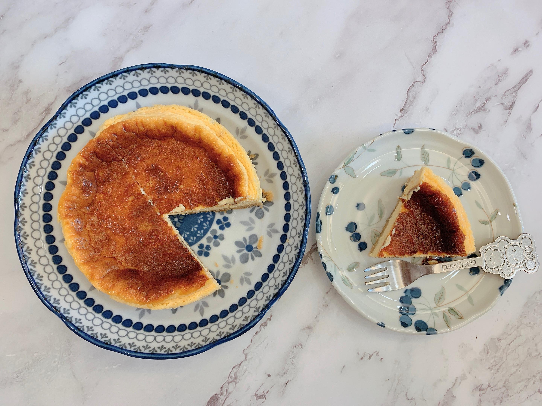 重乳酪蛋糕/起司蛋糕(6吋圓形烤模)