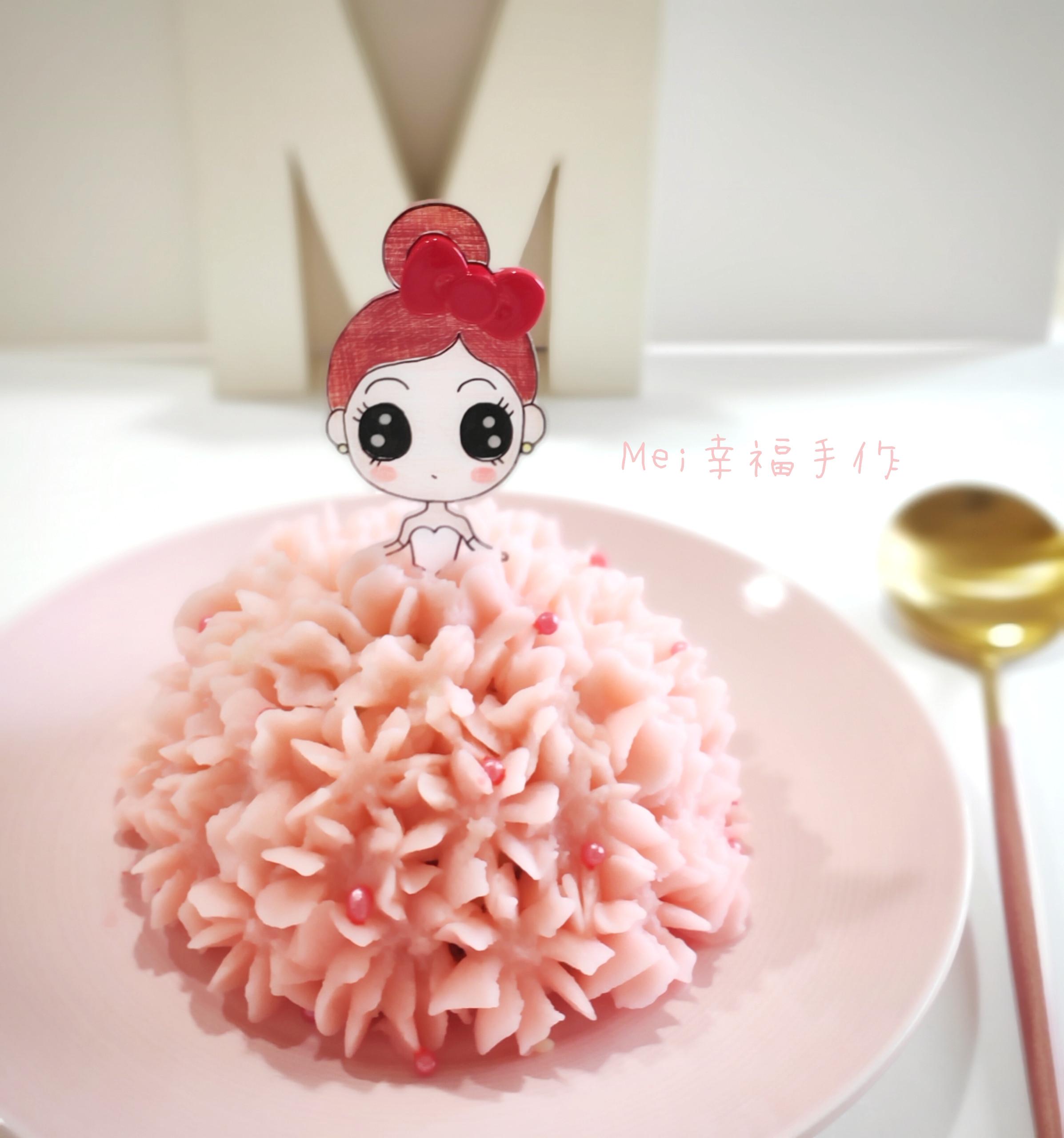 【親子食堂】將炒飯變好吃之公主蛋糕飯