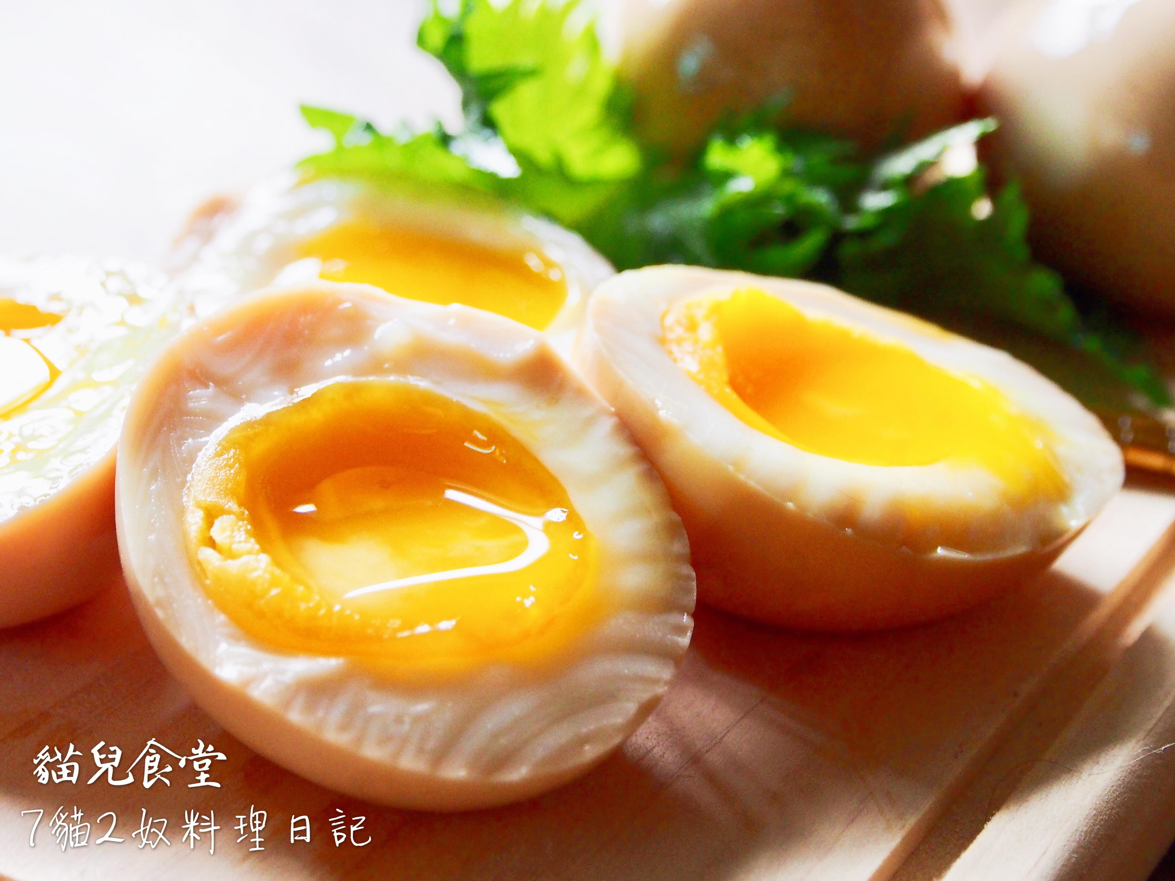 ♨️酒香滷水親子溫泉蛋