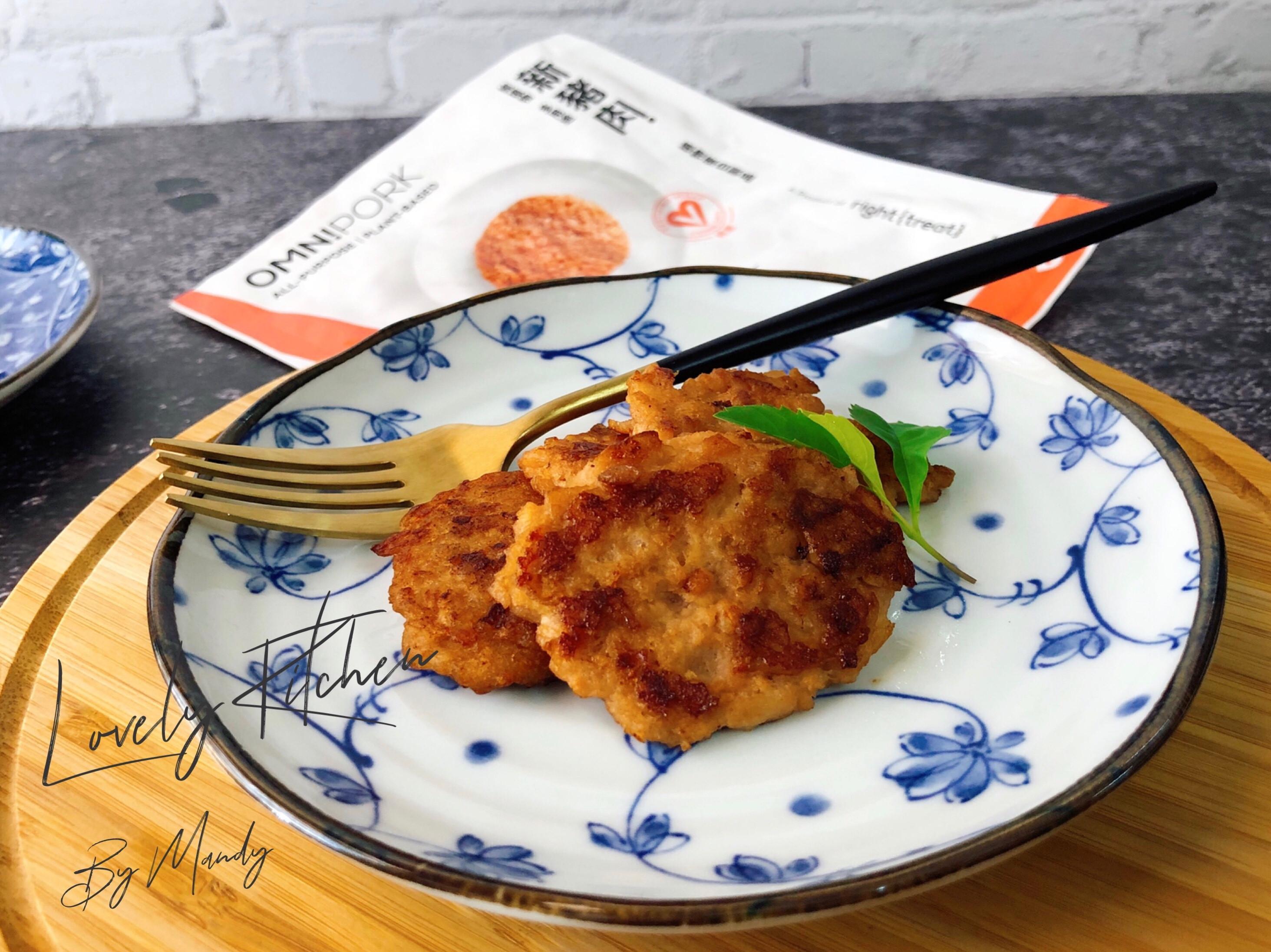 OmniPork新豬肉小排【免醃漬】