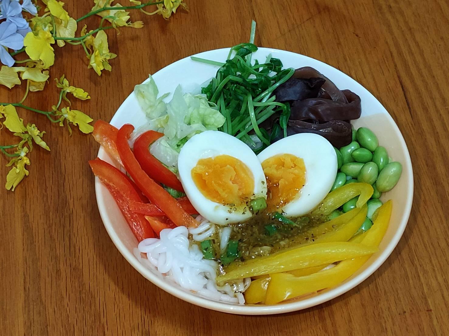 鮮蔬良伴米苔目