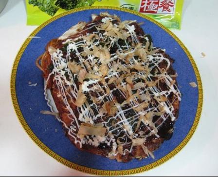 美味大阪燒 ~[豆芽mama小廚房]