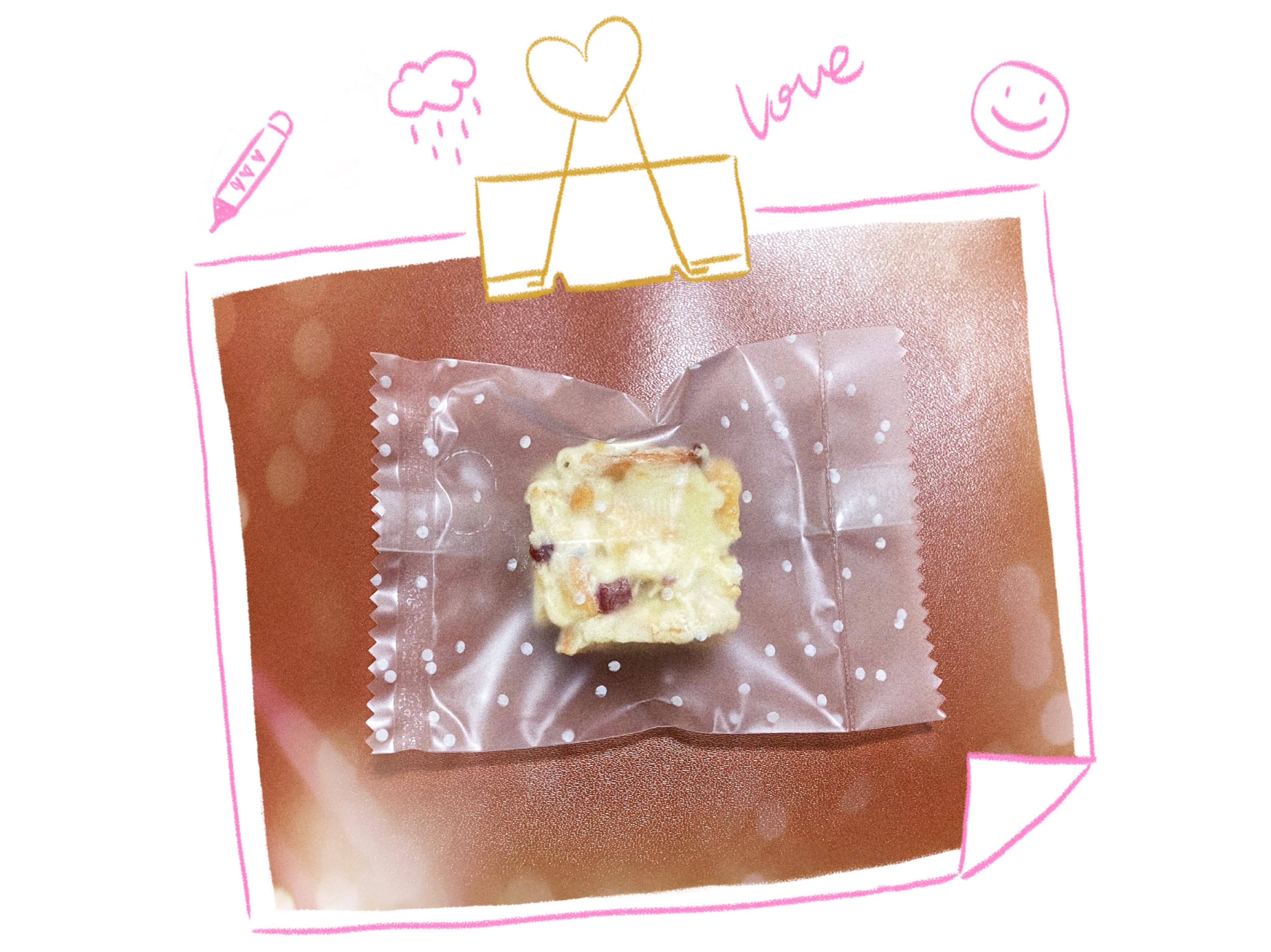 雪Q餅(草莓)