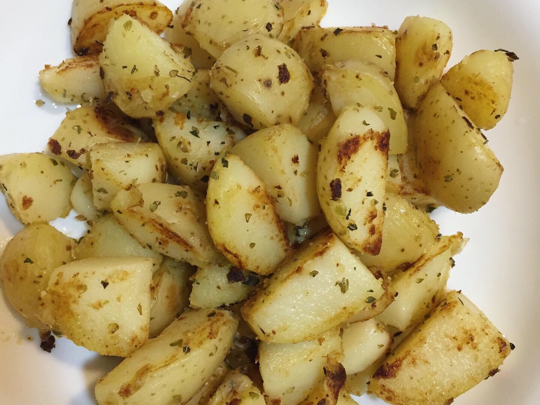 迷迭香馬鈴薯🥔