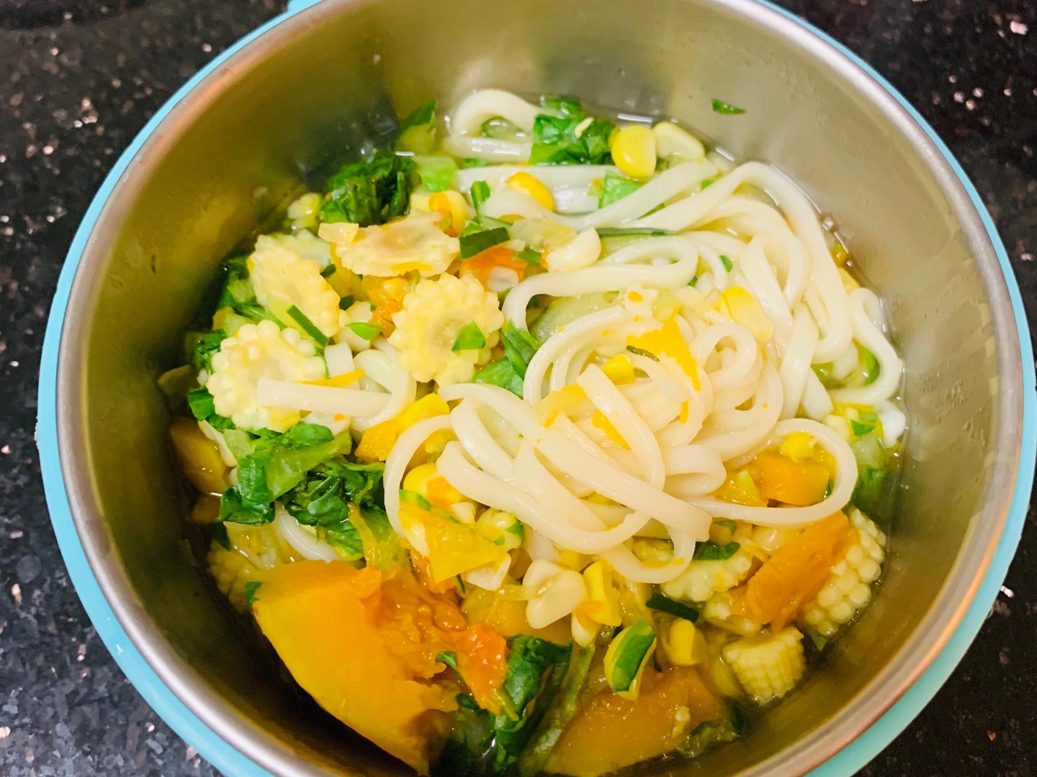 寶寶蔬菜麵