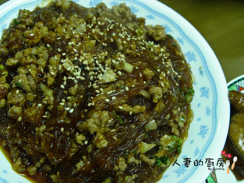 「亨氏番茄醬 100% 純天然」茄汁肉燥冬粉