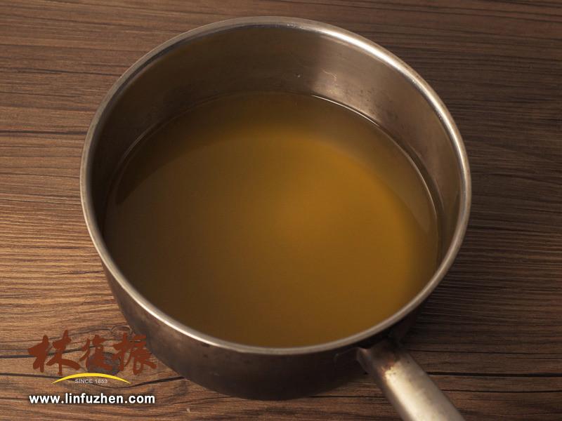 自製和風高湯
