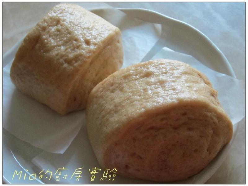 YQ黑糖饅頭