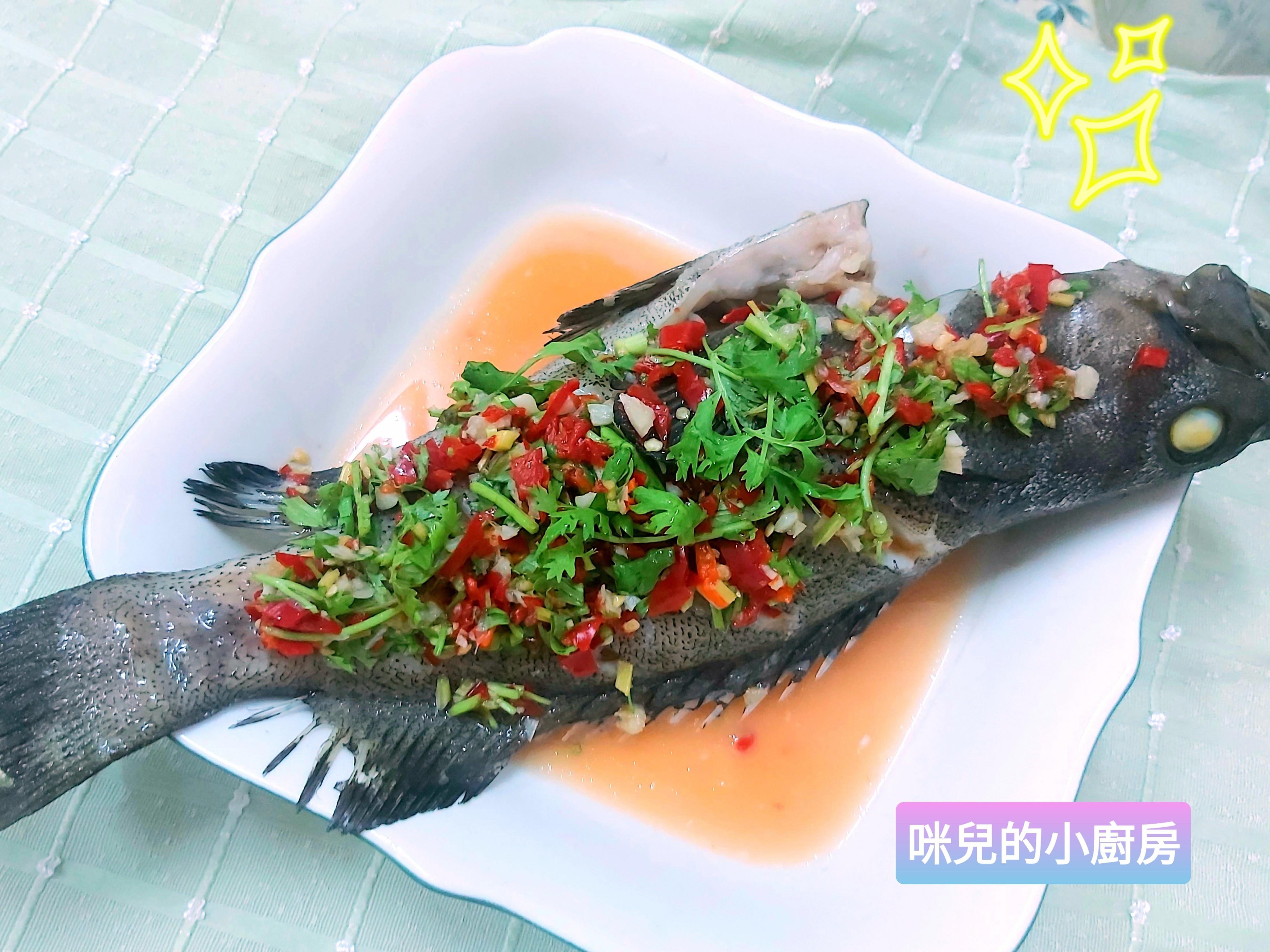泰式酸辣檸檬魚