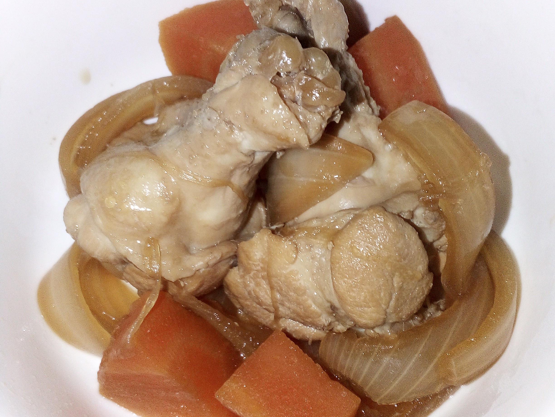 電鍋雪碧滷雞小腿+蔭瓜滷苦瓜(1鍋2滷)