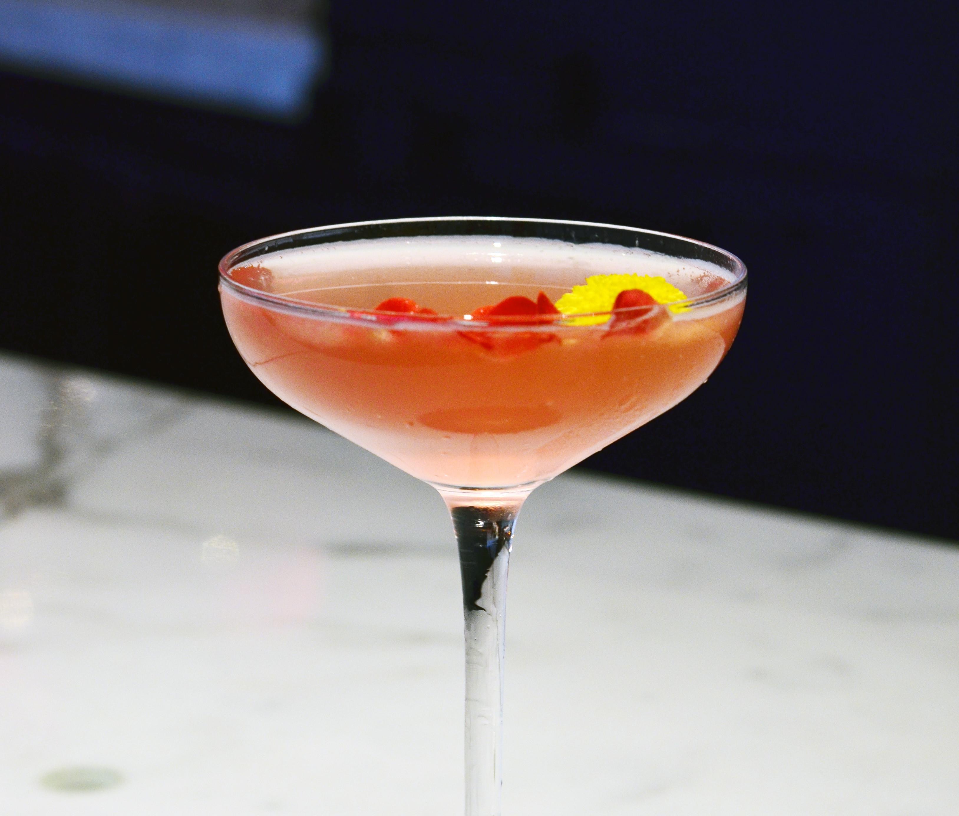 [調酒]羅密歐與茱麗葉