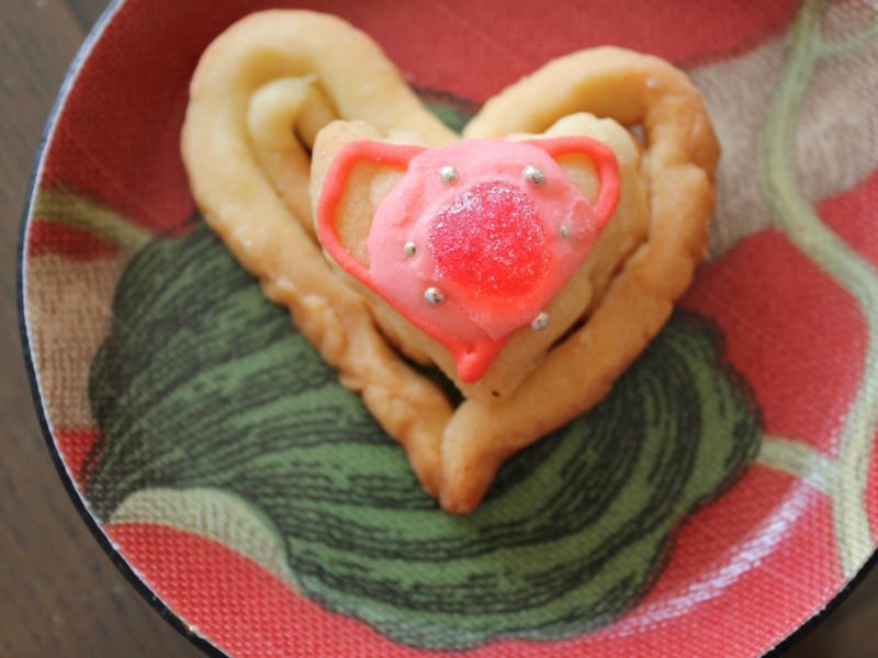 Art's Menu:造形餅干