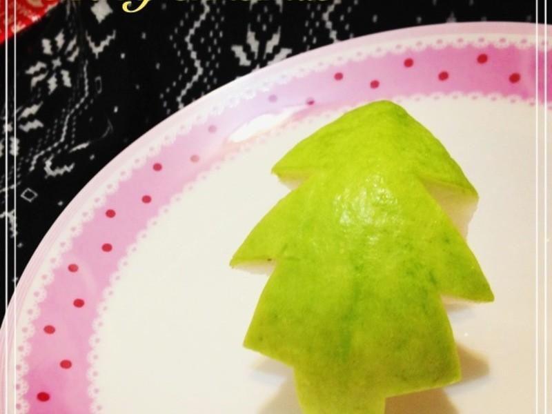 *朵瑞絲cook idea*來過聖誕芭!