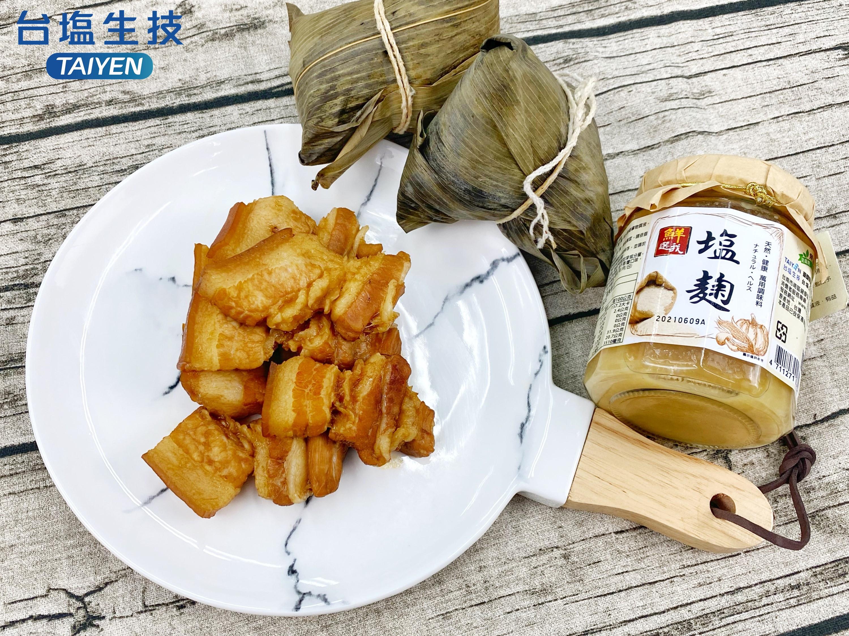 【台鹽料理教室】塩麴滷肉