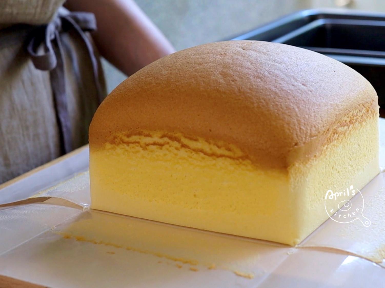 古早味蛋糕  ❉ 附影片 ❉