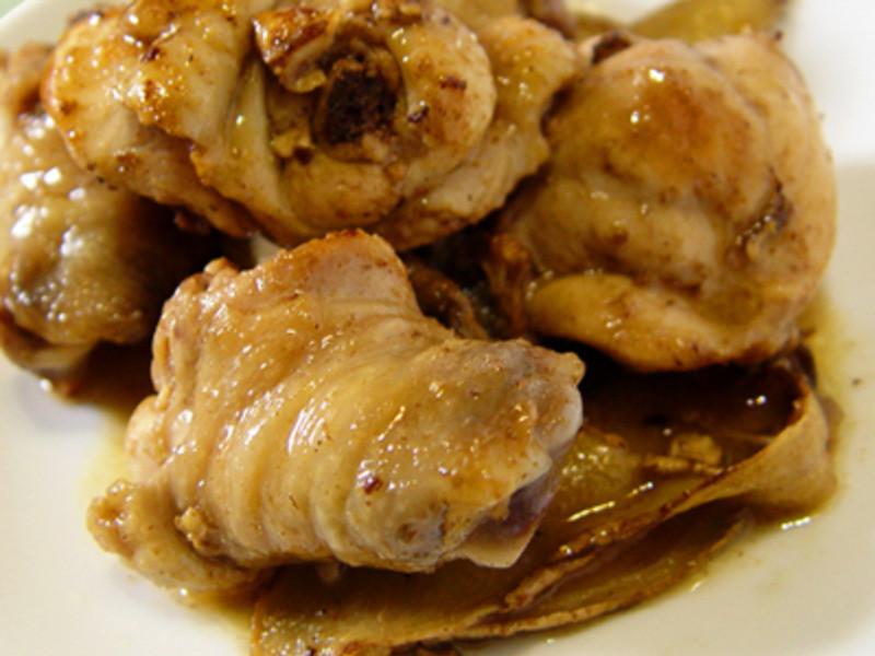 【厚生廚房】麻油雞