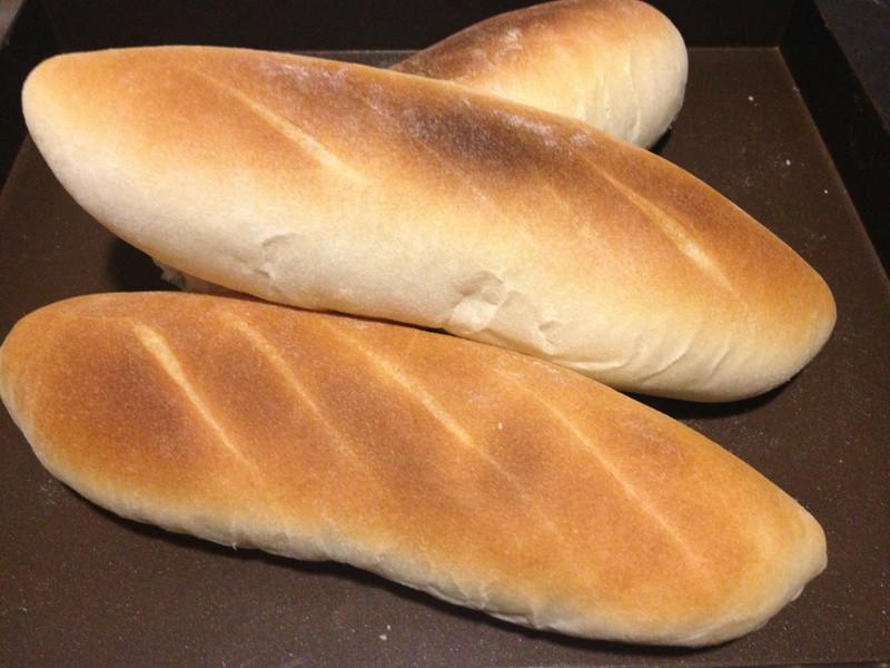 法國棍子麵包