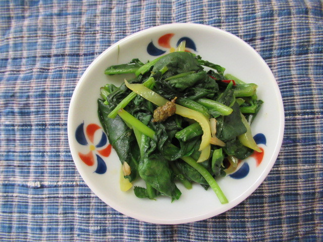 豆瓣皇宮菜