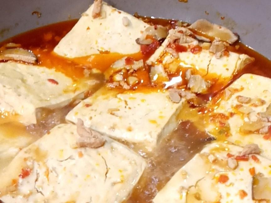 深坑臭豆腐