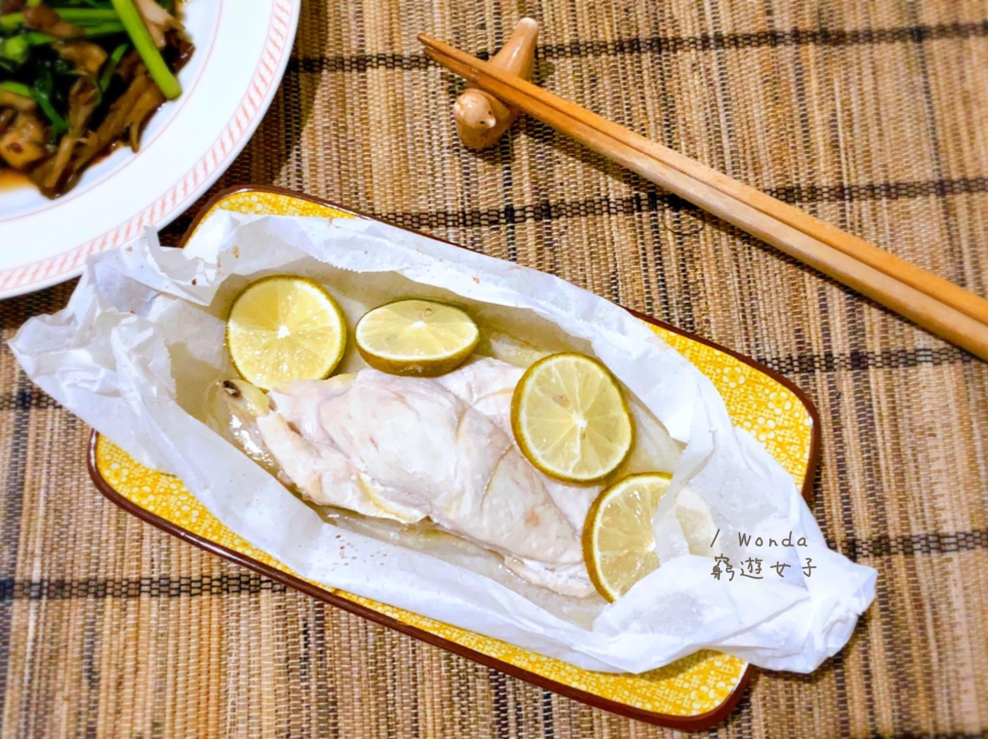 紙包雞 減脂低醣料理