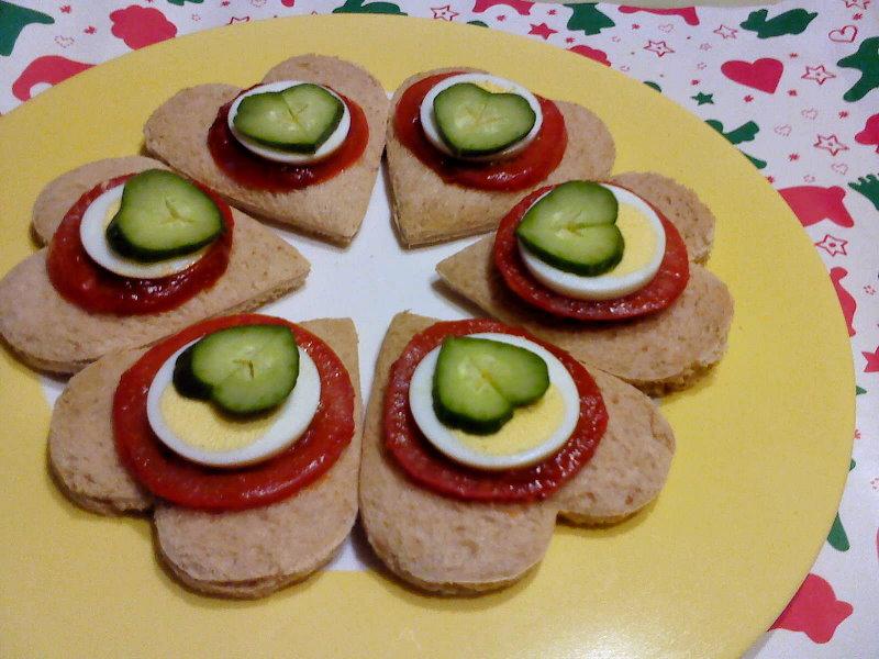 莎媽五心級料理~「金采耶誕」:分享歡樂分享愛