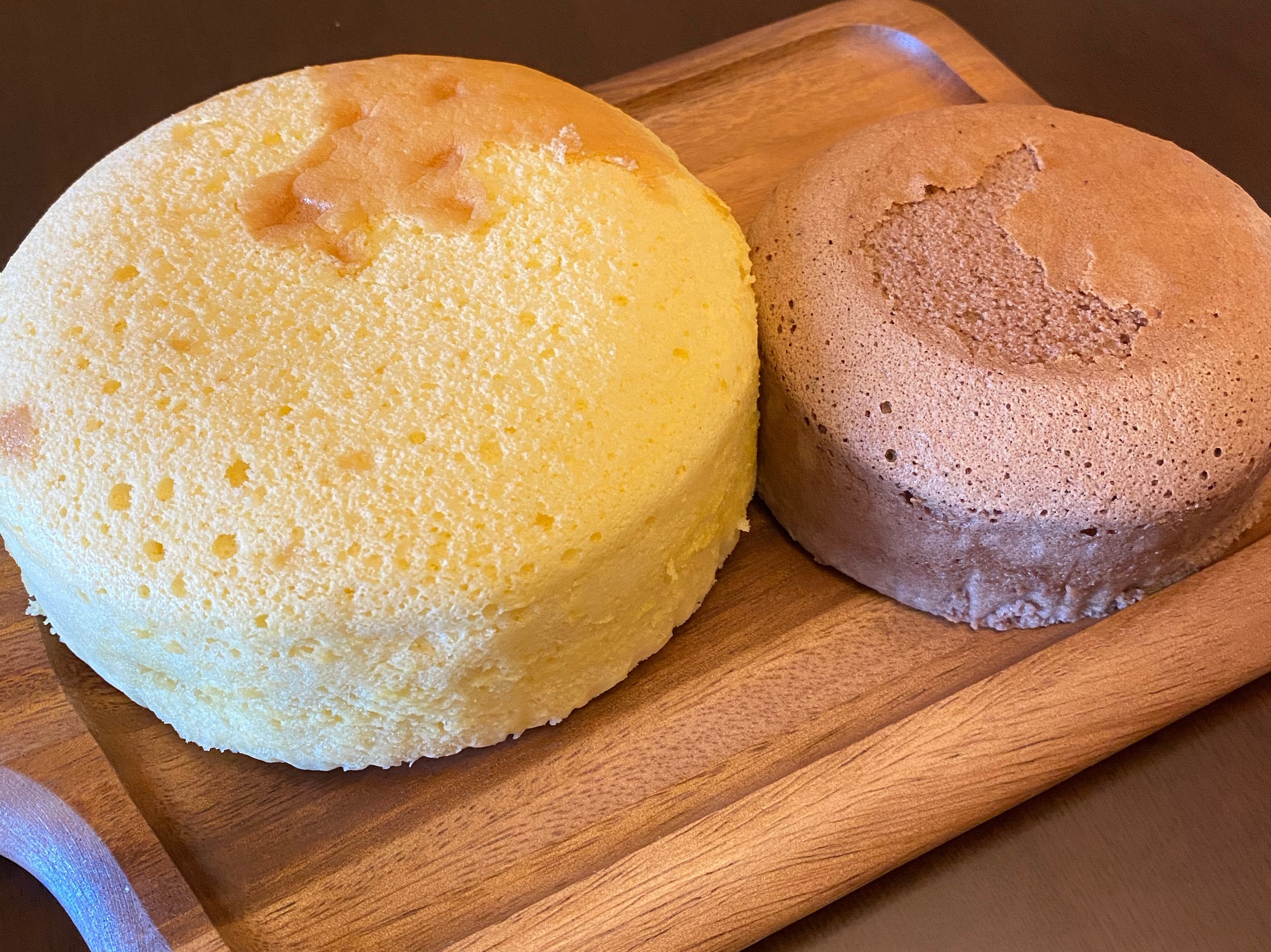 台灣古早味蛋糕