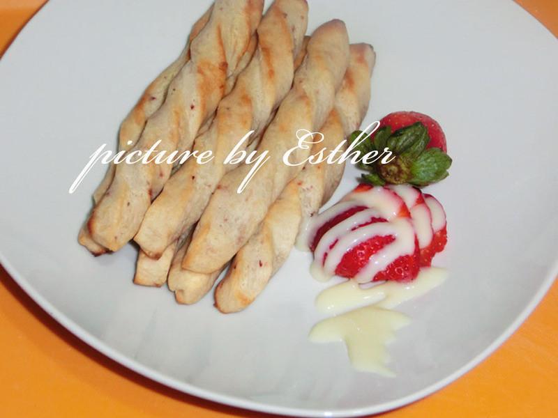 《草莓就愛鷹牌煉奶》草莓戀奶阿拉棒