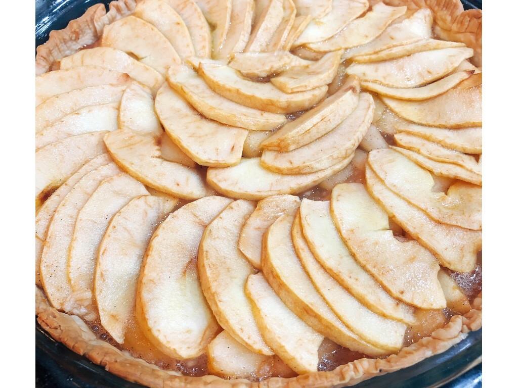 美式蘋果派