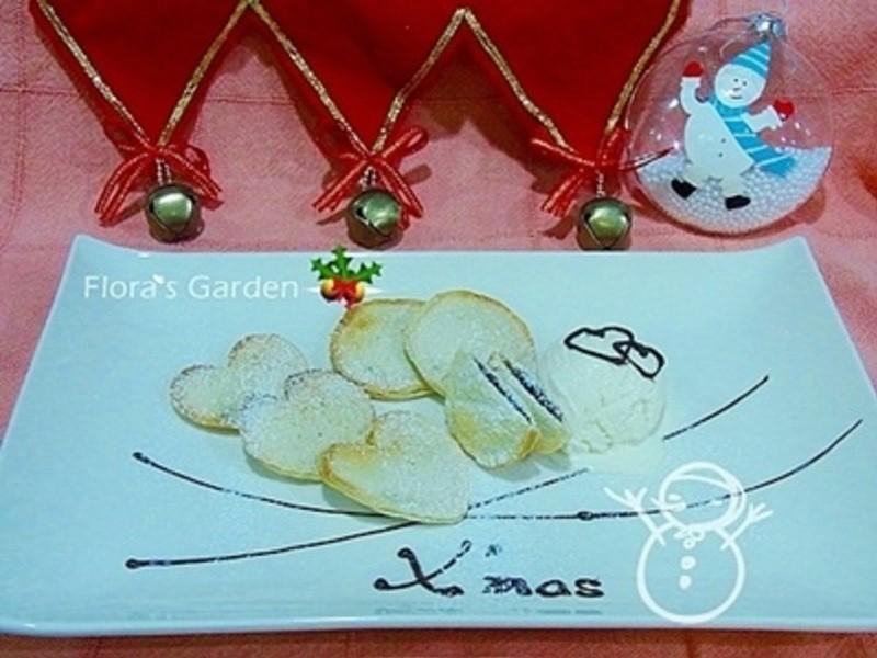 「金采耶誕」巧克力甜心