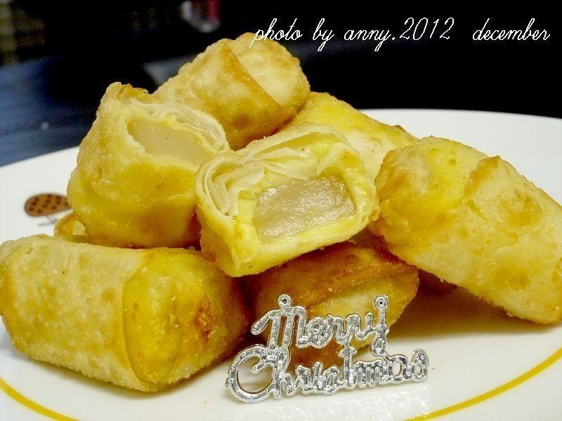【金采耶誕】酥炸芝司樂起司年糕