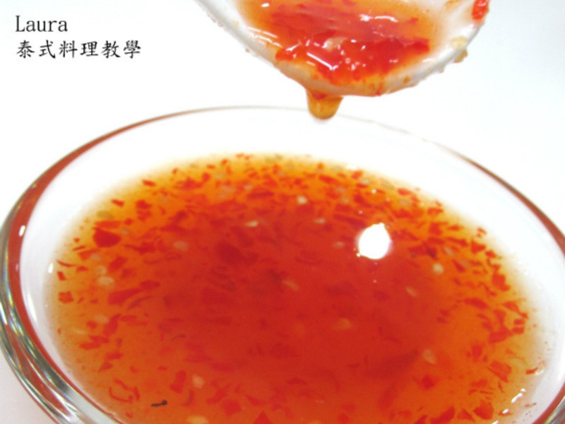 ♦泰泰風食尚廚房♦台灣人就愛這味~泰式燒雞醬