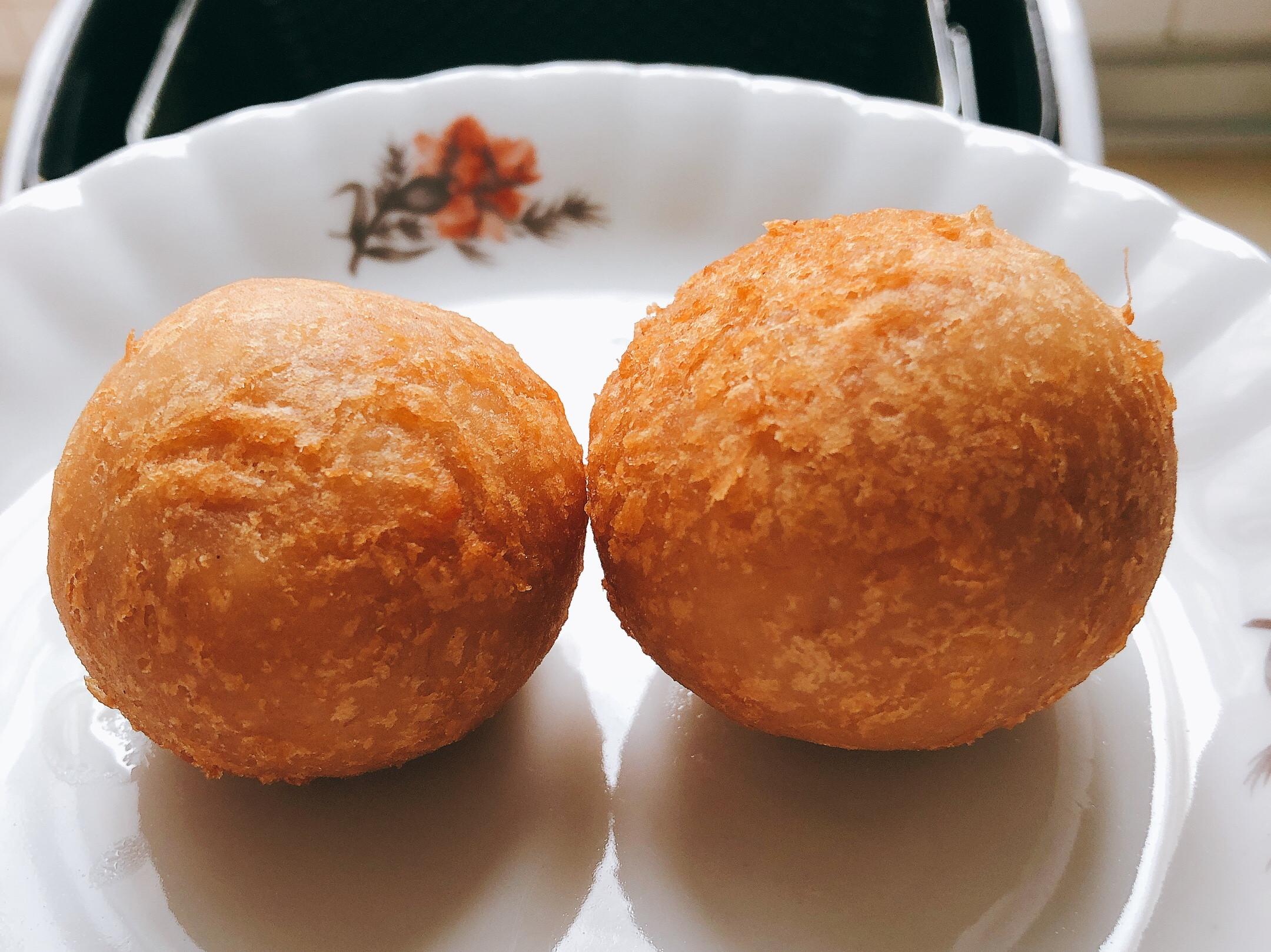 芋頭丸(芋棗)