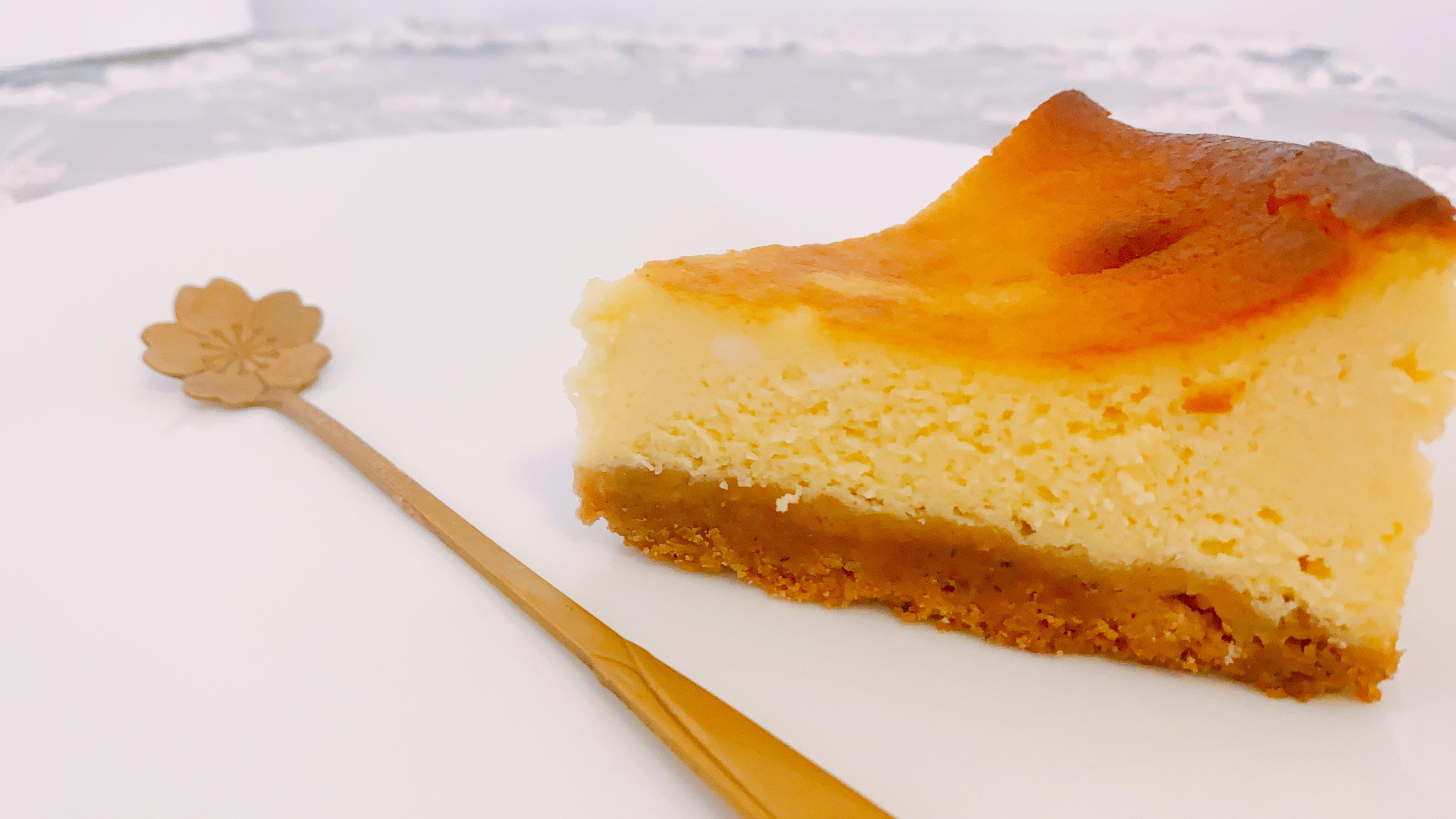 【9巷5弄】重乳酪蛋糕 (紐約起司蛋糕)