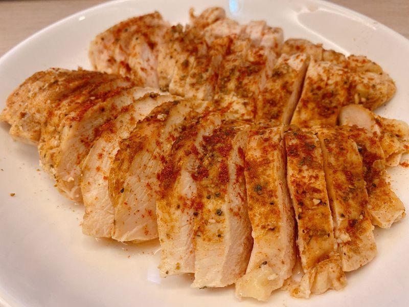 黯然銷魂雞胸肉!超軟嫩多汁(3)