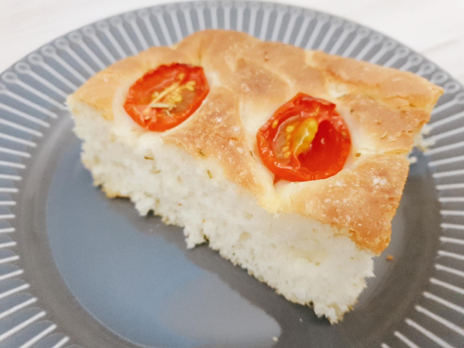 番茄佛卡夏(簡易版)