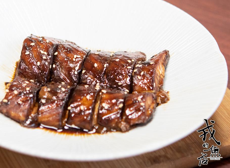 黑糖鮪魚腹肉