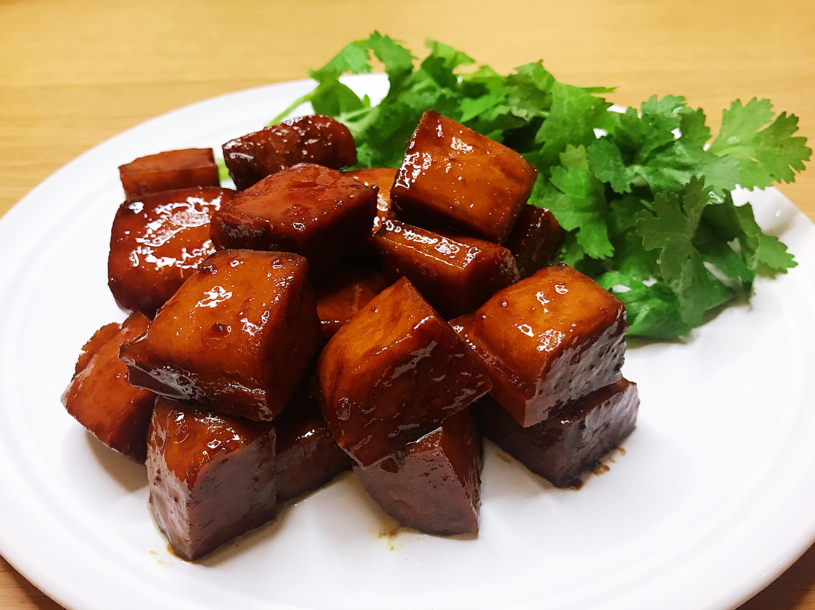 滷豆干(簡易/零嘴)