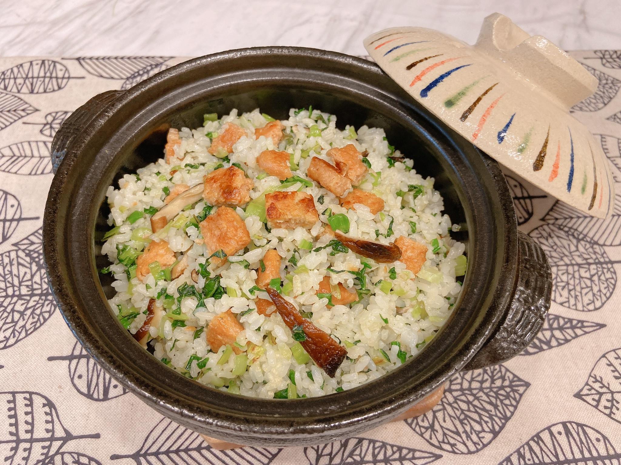 上海菜飯/蛋包飯Omnipork 新餐肉