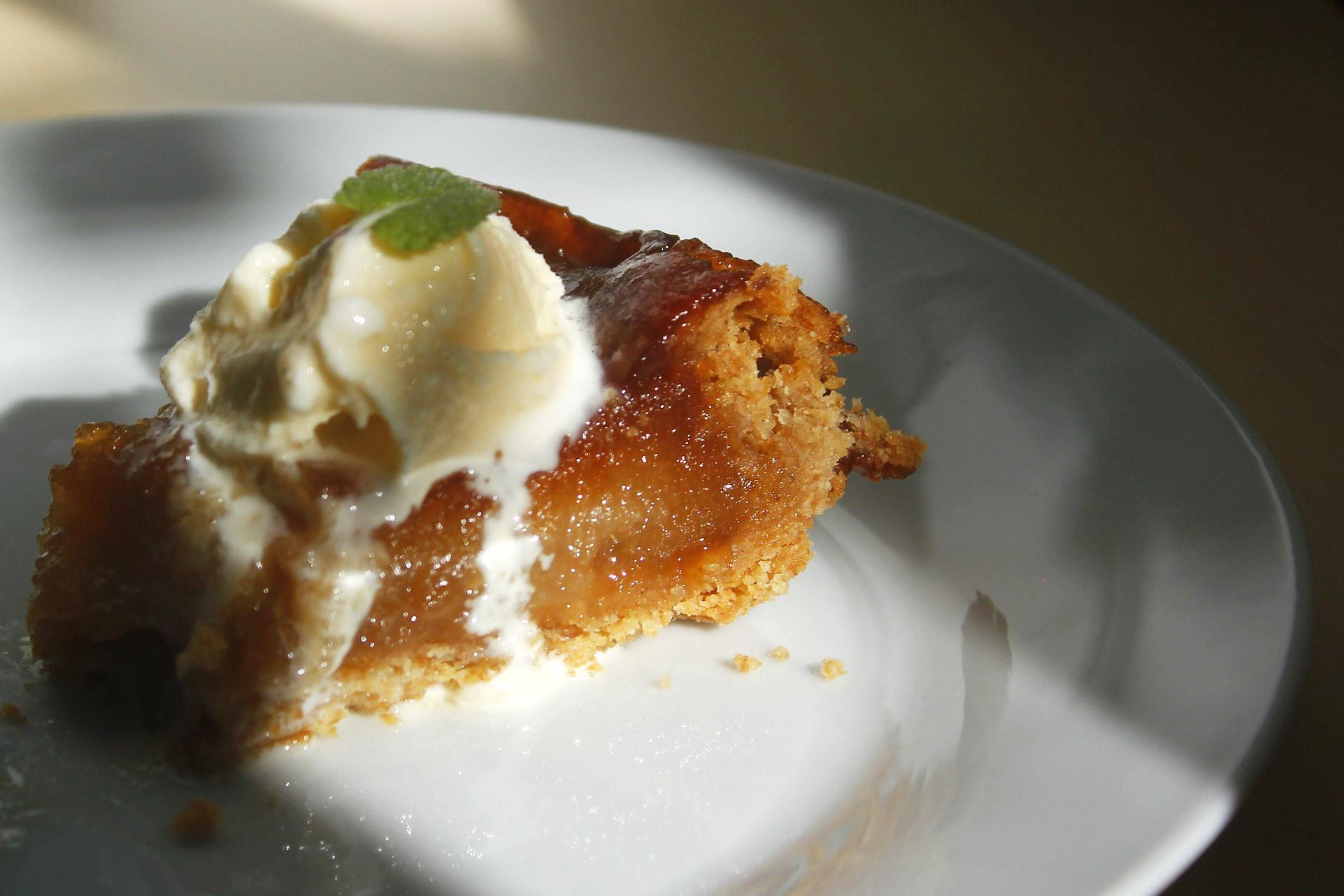 影片◆甜塔的全麥油酥塔皮|生麵團、可冷凍