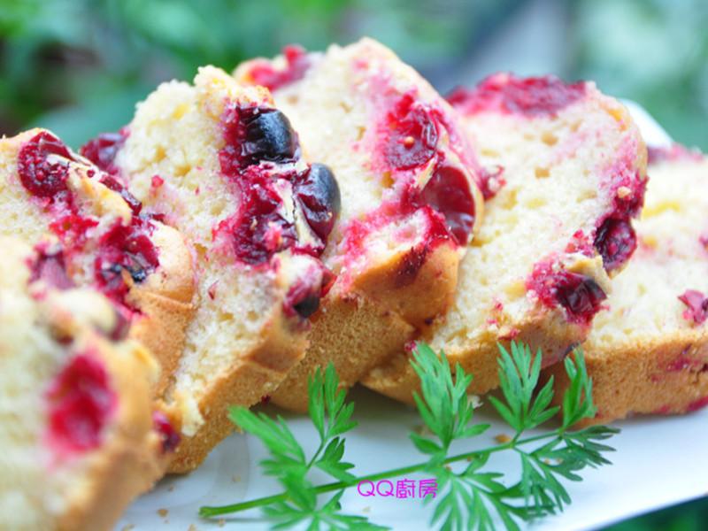 【芝司樂】蔓越莓起司蛋糕