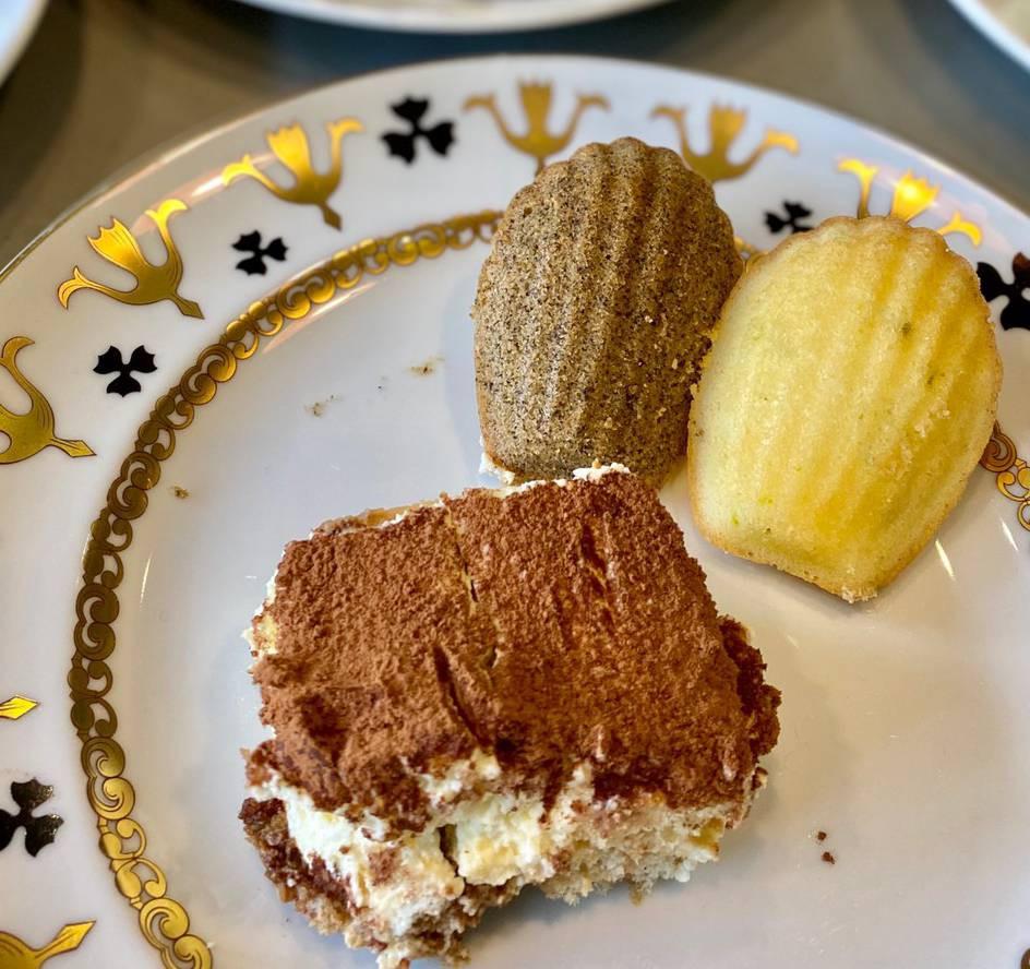 義式甜點-經典提拉米蘇