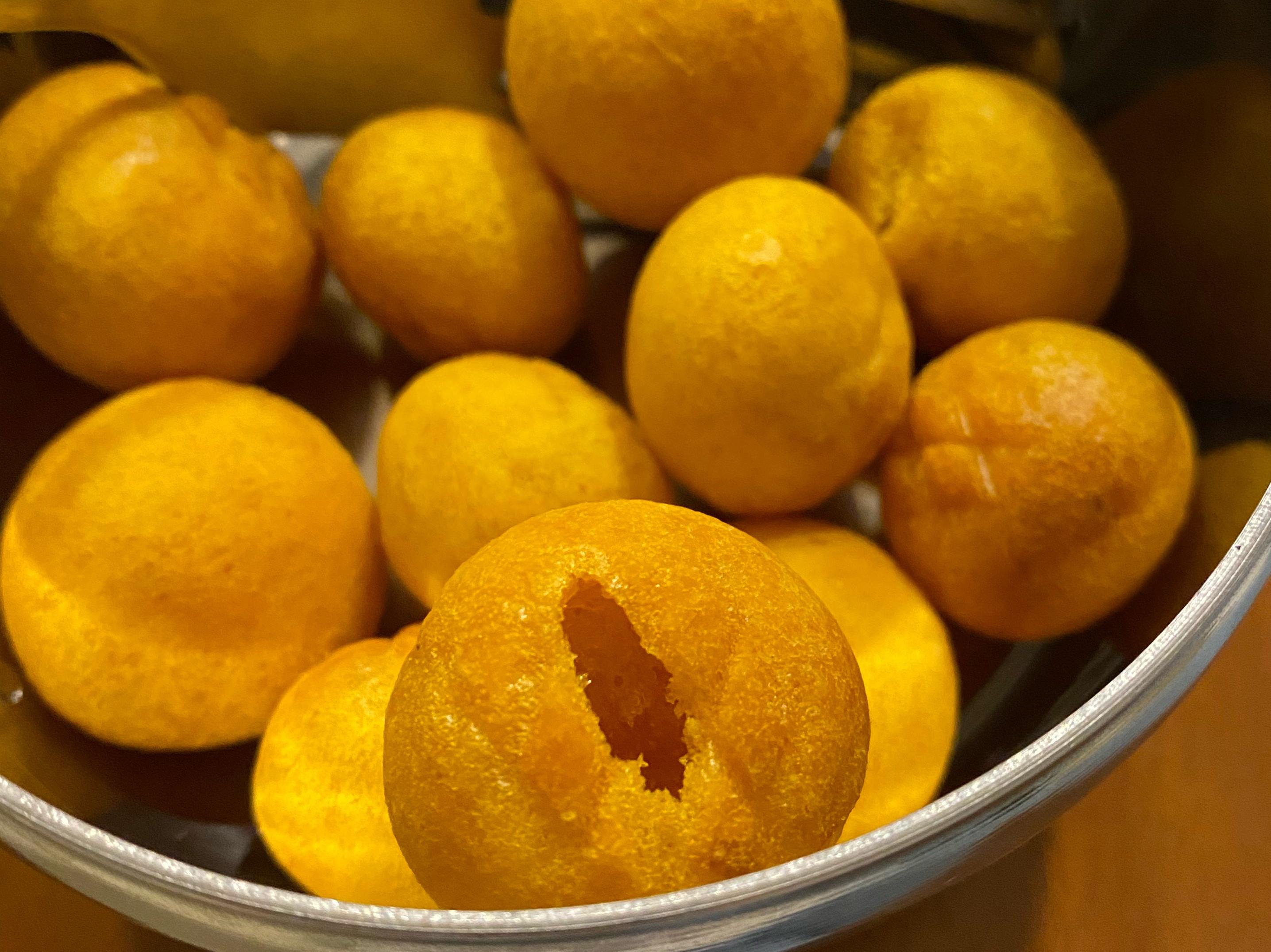 地瓜球-氣炸鍋