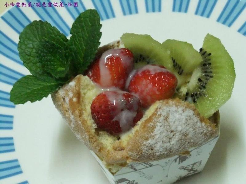 《草莓就愛鷹牌煉奶》戀戀酸甜好滋味