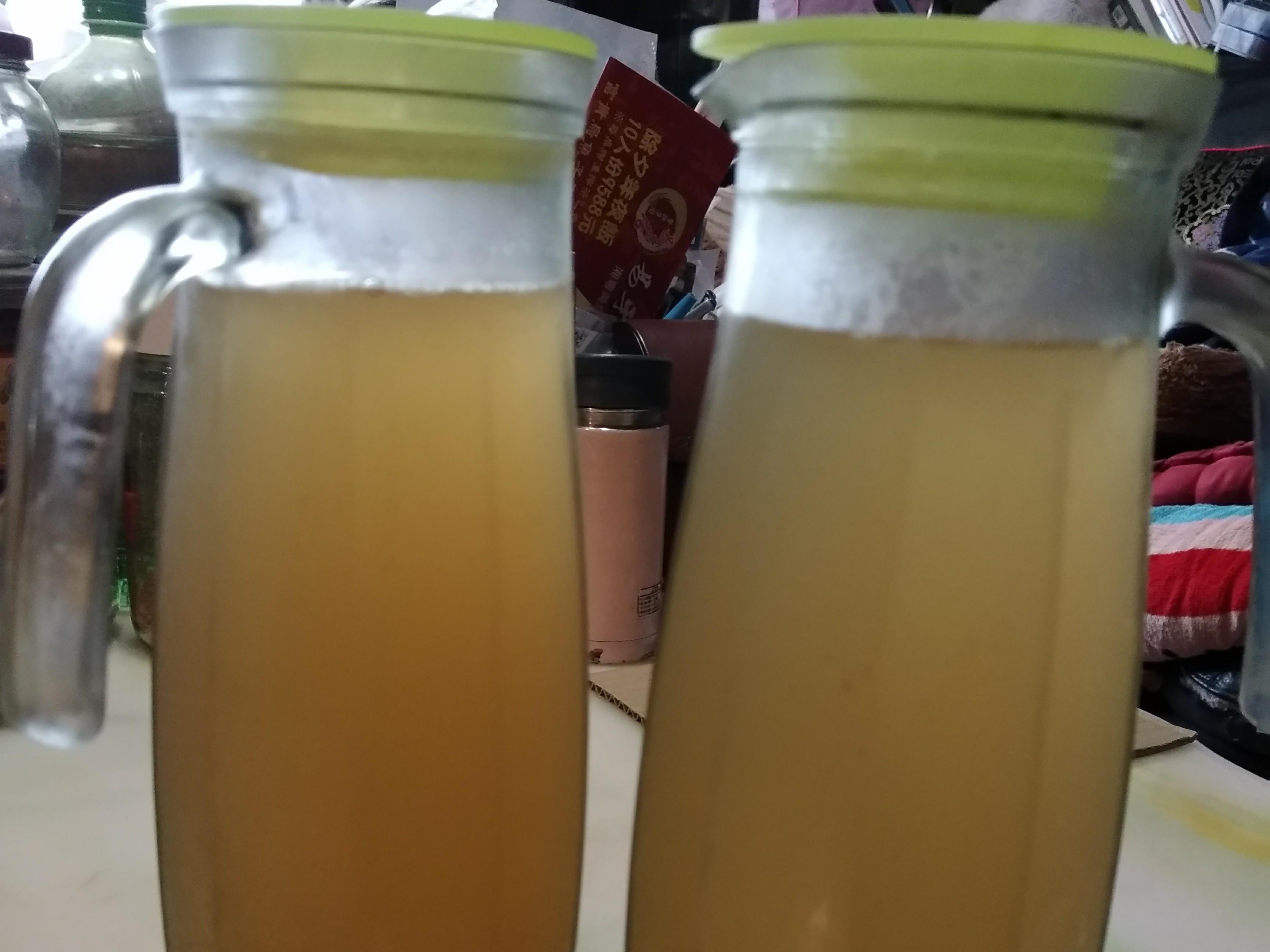 肉桂蘋果伯爵茶(無加糖)