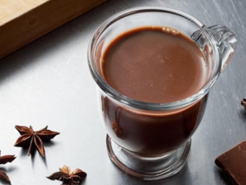 【大肚皮Jason主廚‧真男人廚房】八角風味熱巧克力