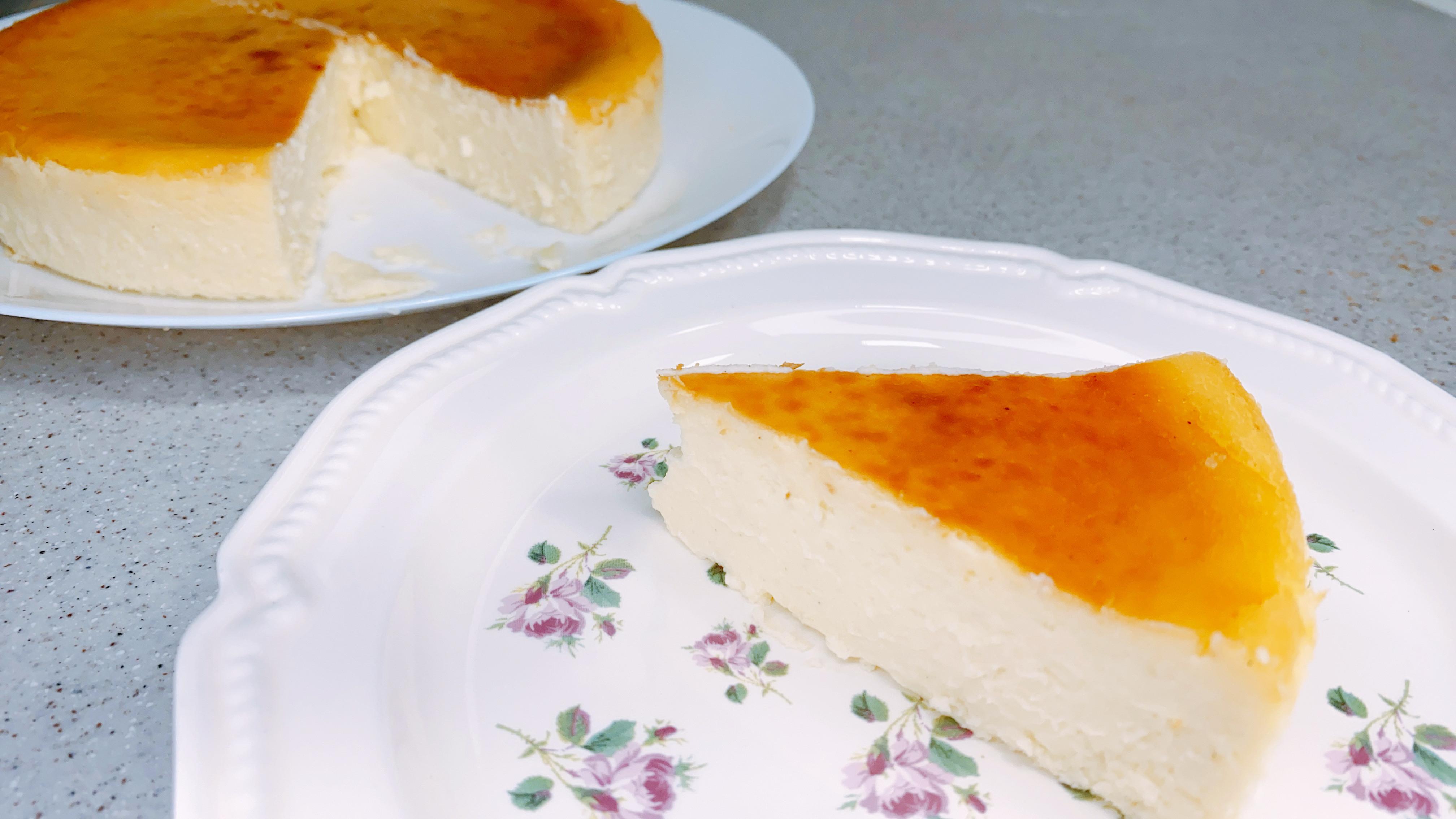 Mr. Cheesecake 起司蛋糕