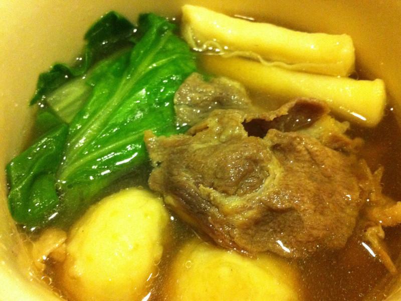 【梅狀元陳醋老梅膏】牛肉梅汁火鍋