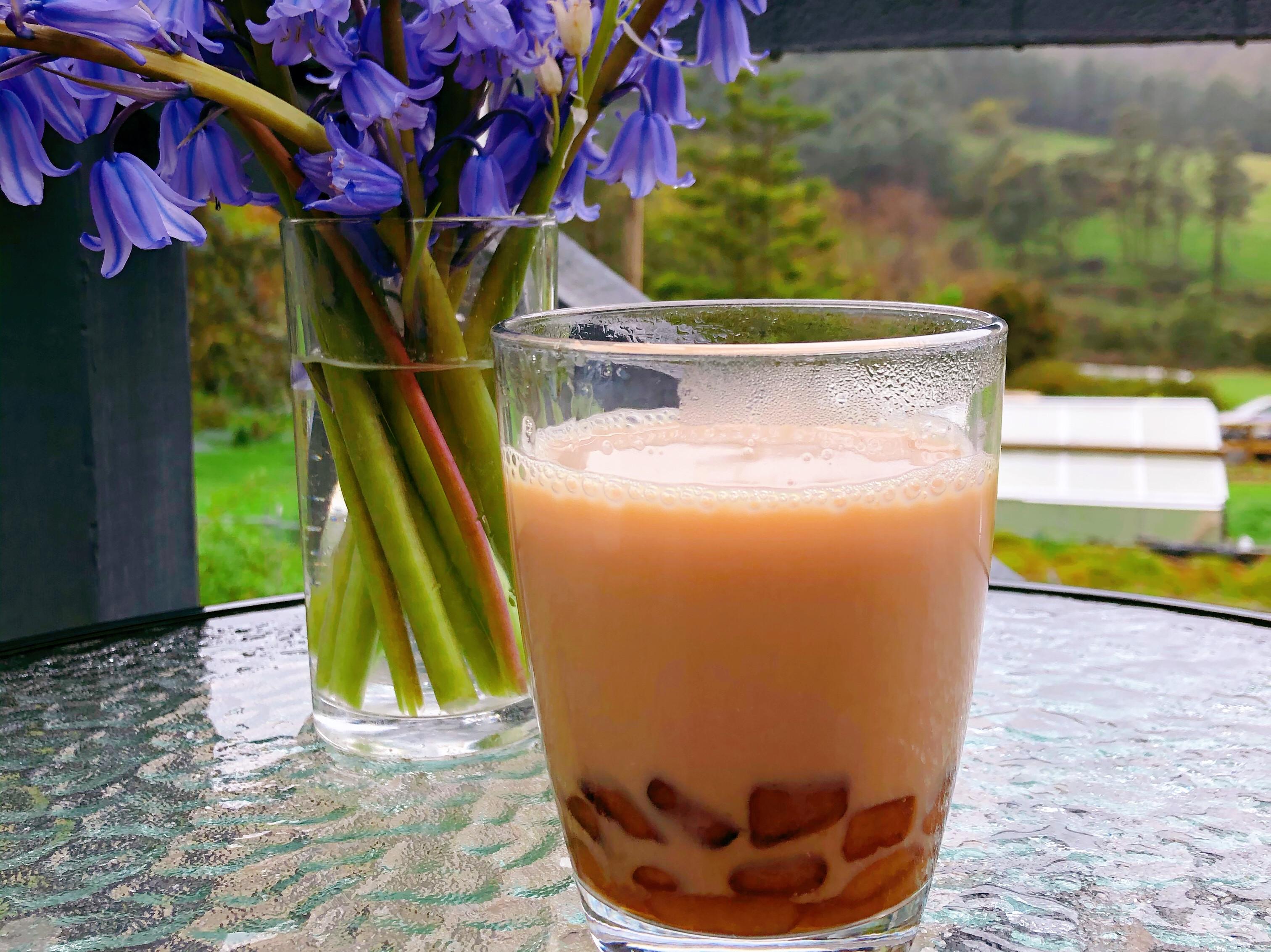 黑糖珍珠奶茶🥤