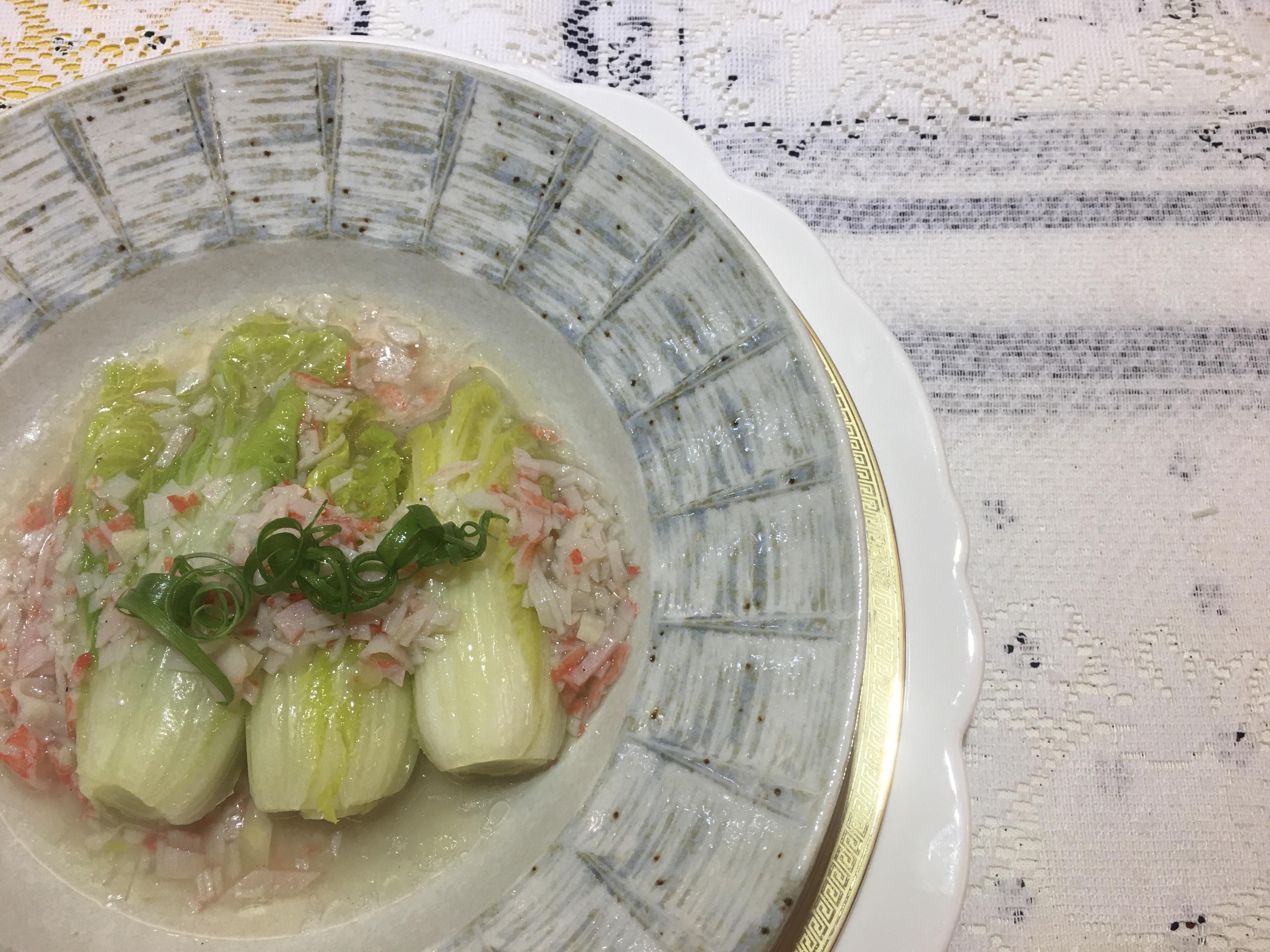 翠玉白菜(娃娃菜)-30cm樂炒鍋