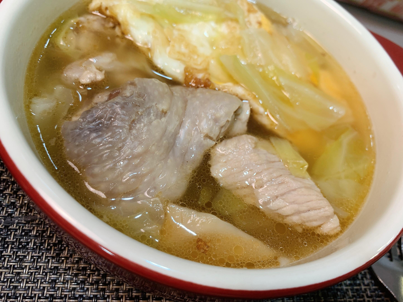 冬日進補 麻油雞湯 圍爐年菜